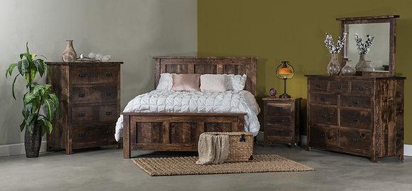 Dumont Bedroom Set