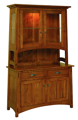 Collbran China Cabinet