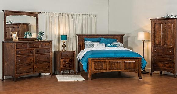 Carlisle Bedroom Set