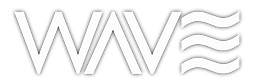 WAVE only LOGO WHITE DROP SHADOW Transparent.png