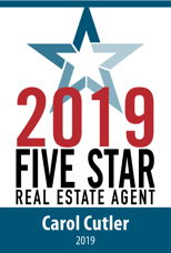 Five Star Realtor 2018 Carol Cutler.png