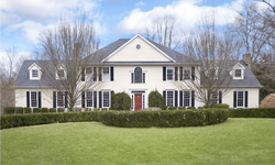 SOLD! 25 Old Stonewall Road • Easton CT