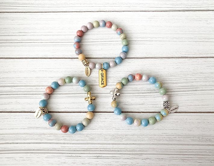 Easter Sunday Bracelets