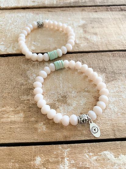 Infertility Awareness Bracelet