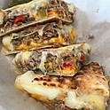 Philly Cheese Steak Quesailla