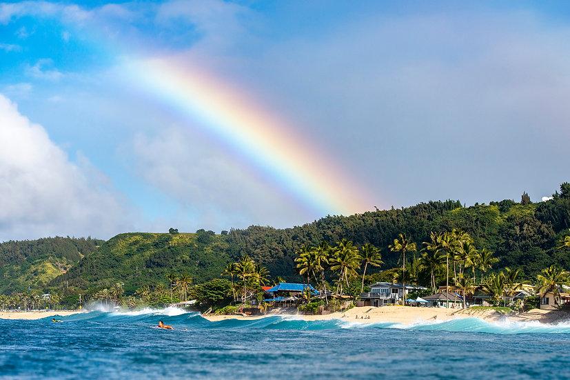 Rocky Point Rainbow