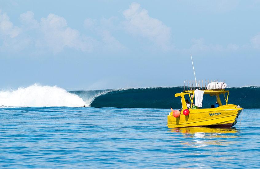 Sea Taxi