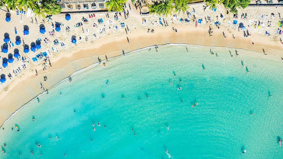 Queens Waikiki