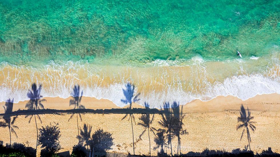 Lainiakea Hawaii