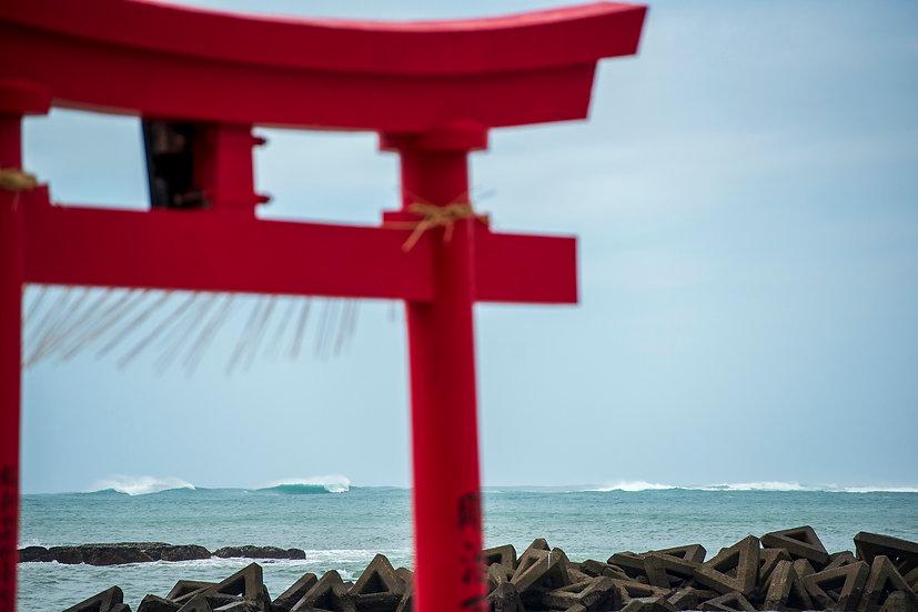 Wave Gate