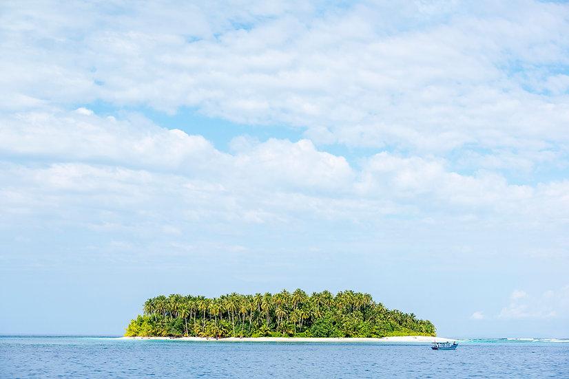 Peace in Mentawai