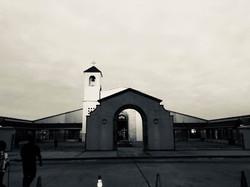 Santa Clara Church Venue of the 2017NPGDallas