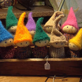 Clutch gnomes