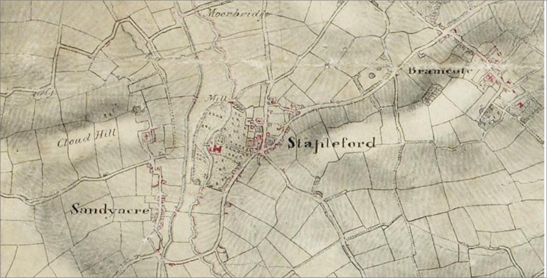stapleford history