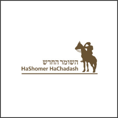 HaShomer HaChadash
