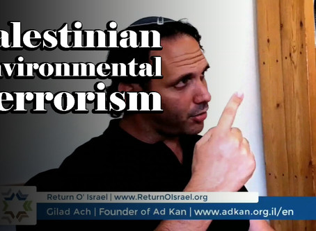 WATCH: The Soft Wars In Israel; Pt 1 of 3