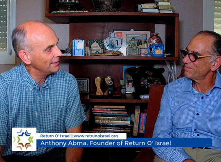 The Rev & the Rabbi: Where does the relationship of Jews & Christians converge?