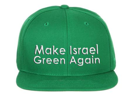 Make Israel Green Again | Part 3/3