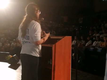 WATCH: Behind the Ribonut/Sovereignty Movement Youth Conference