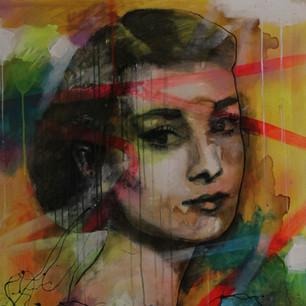 Timeless Grace - Audrey Hepburn