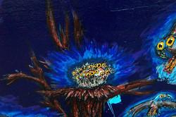 Night Hawks (detail)