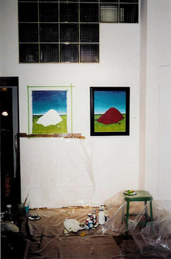 Lance Fung Gallery-Painting is Dead