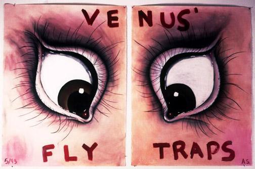 Venus' Fly Traps