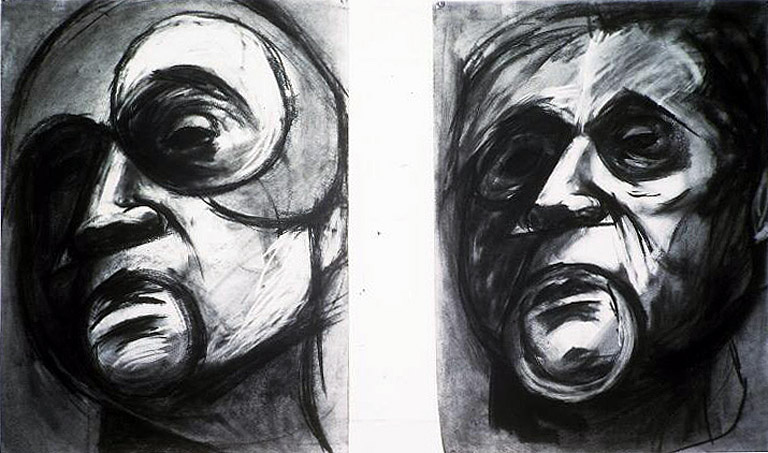 Francis Bacon (studies)