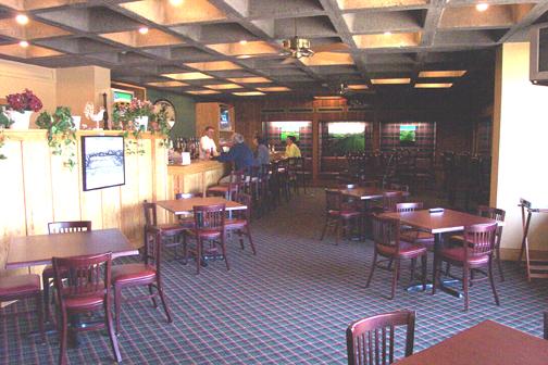 Montauk Downs - Clubhouse - NY