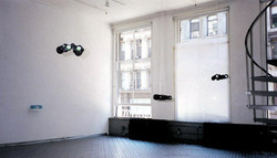Lance Fung Gallery - NYC