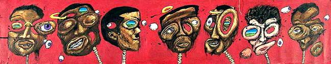 7 Jazz Heads