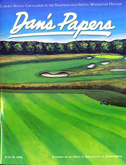 Dan's Papers Cover