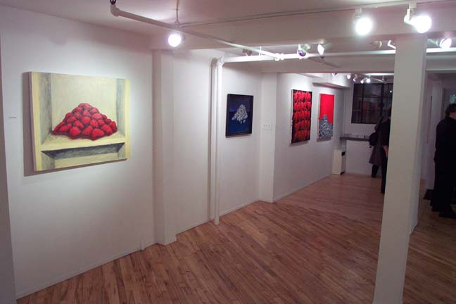 Wooster Arts Space - NYC