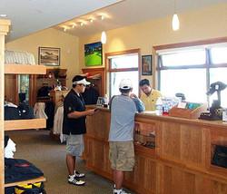 TPC Harding Park Pro Shop