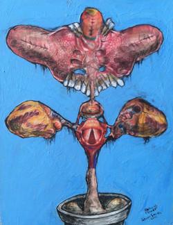 Rebirth Flower