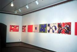 Kerckhoff Gallery-Wallflowers - UCLA