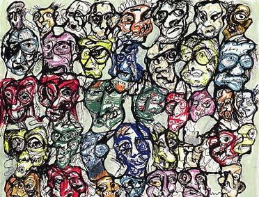 37 Heads