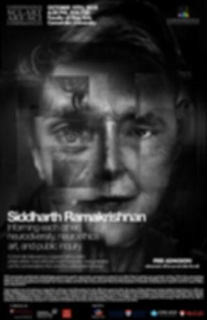 Neurodiversity - Siddharth Ramakrishnan