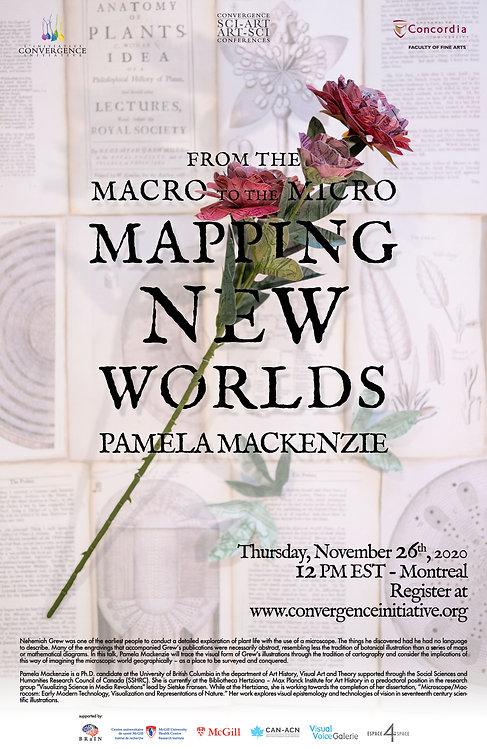 Pamela Mackenzie - Mapping New Worlds.jp