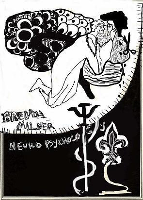 Amanda Brown - Brenda Milner - Beardsley