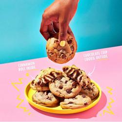 Cinnabon Ad Campaign 2021