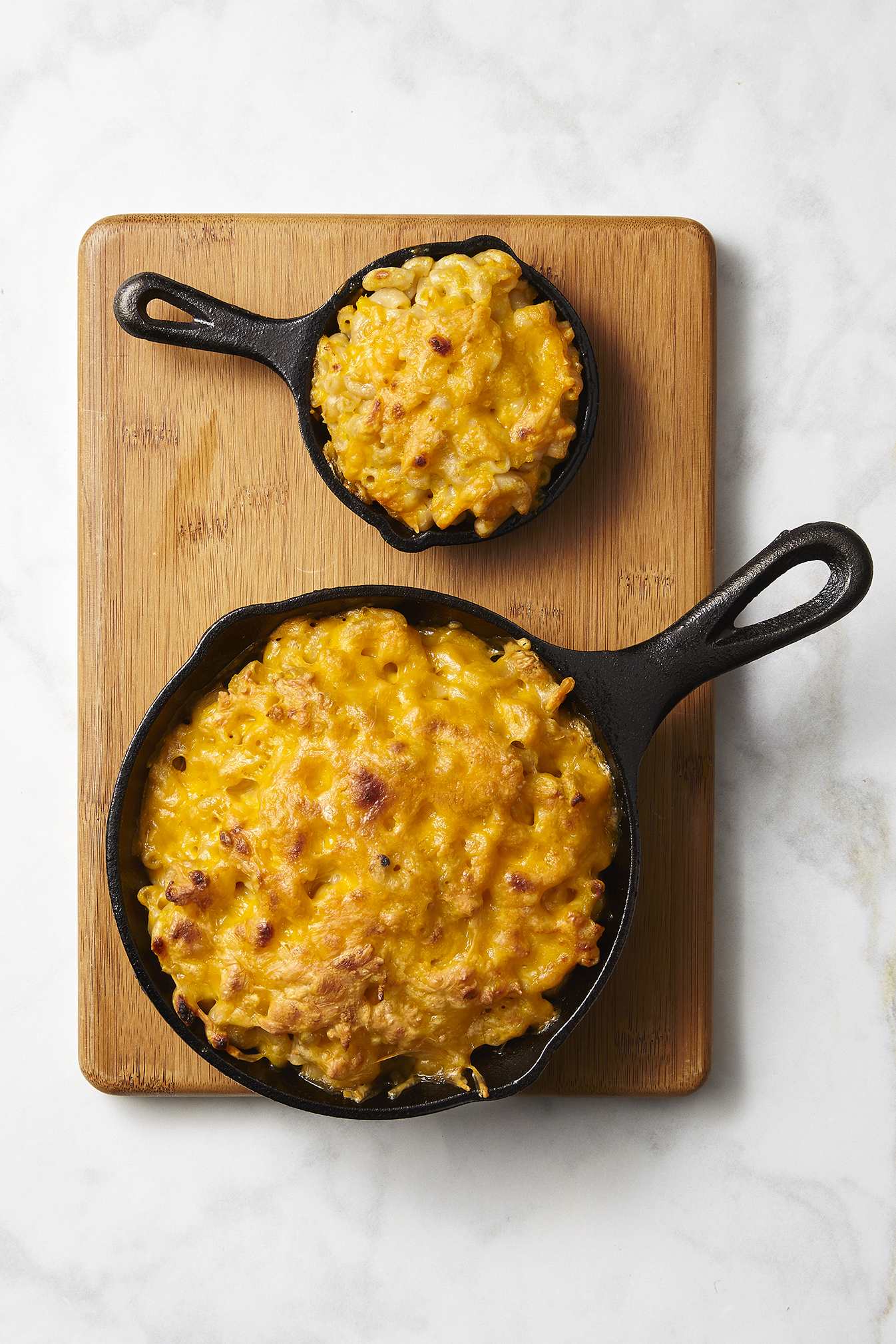 Prepared Foods_MacCheese