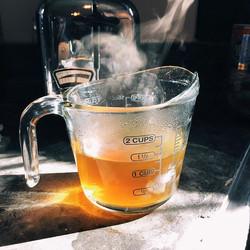 Green Tea steam #instafood #instapic #feedfeed #f52grams #foodstagram #foodgawker #photography #food