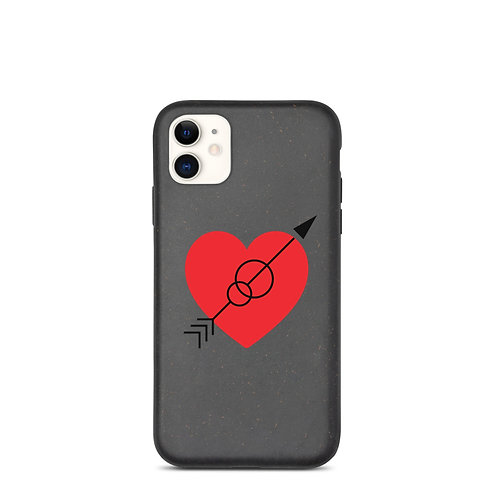 iPhone Heart Case