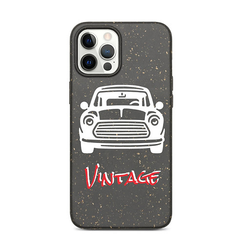 Vintage Phone Case