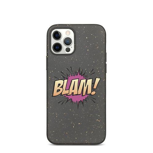 Blam phone case