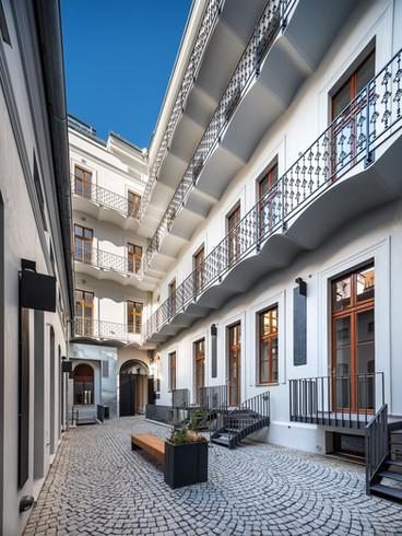 Rezidence Opletalova