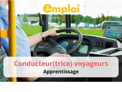 CA- Conducteur(trice)s voyageurs Kéolis Autocars Planche