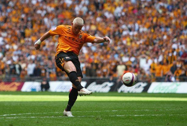 Dean Windass footballer