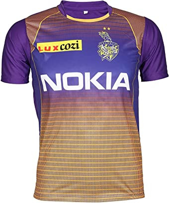 Kolkata Knight Riders IPL Kit 2020